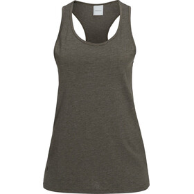 Peak Performance W's Track Tank Terrain Green